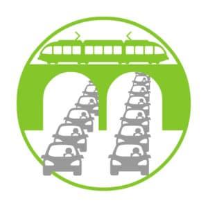 Més mobilitat amb menys trànsit