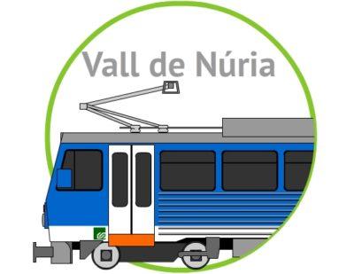 Cremallera de Núria